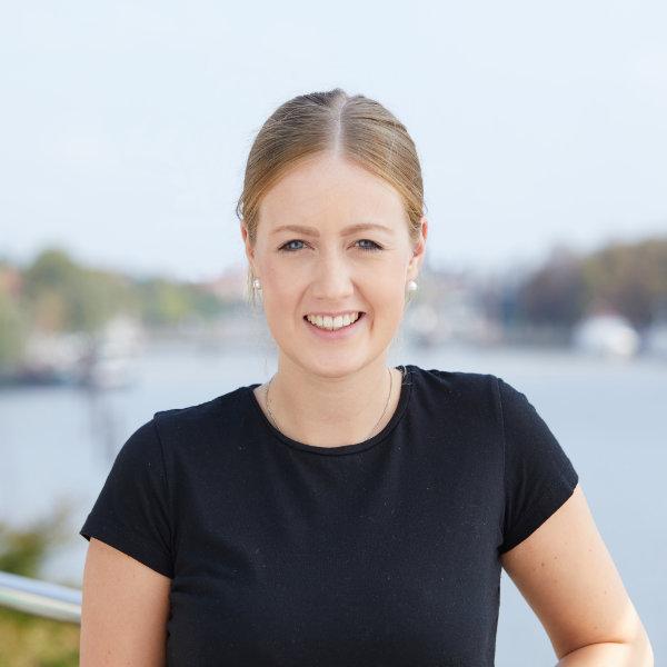Marieke Gelder